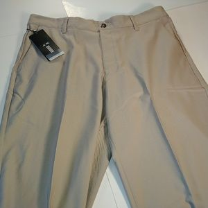 Adidas Golf Men's Climalite Pants 34W